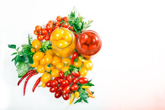 pomodorigiallirossi